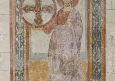Complesso Templare di San Bevignate_Dal Ciclo dei Dodici Apostoli