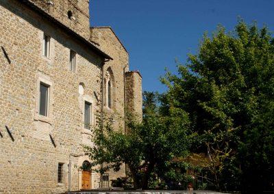 Complesso Templare di San Bevignate_Pozzo